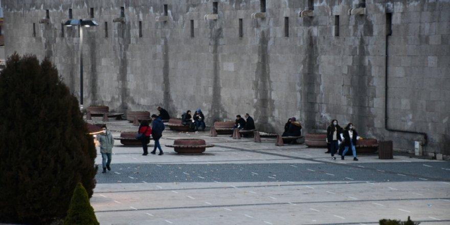Sivas'ta 91 yıl sonra REKOR kırıldı! Vatandaşlar sokaklara döküldü