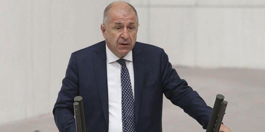 Ümit Özdağ'ın ihraç kararı iptal edildi