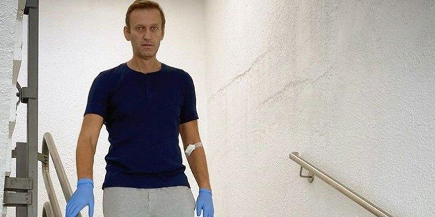 Rus muhalif Navalnıy ülkesine döneceği tarihi açıkladı