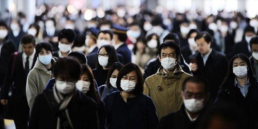 Korona virüste can kaybı 2 milyonu aştı
