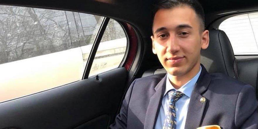 Genç iş insanı Umutcan Aksoy: Yoksulların davalarını bedava savunacağım!
