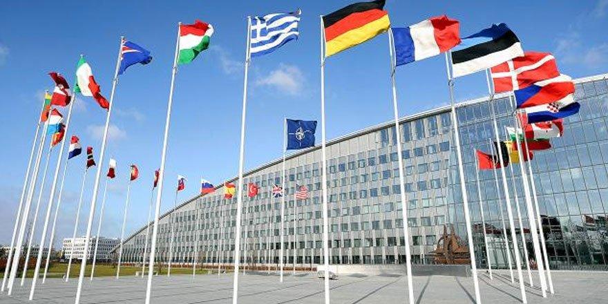 Türkiye-Yunanistan askeri heyetleri NATO'da bir araya geliyor