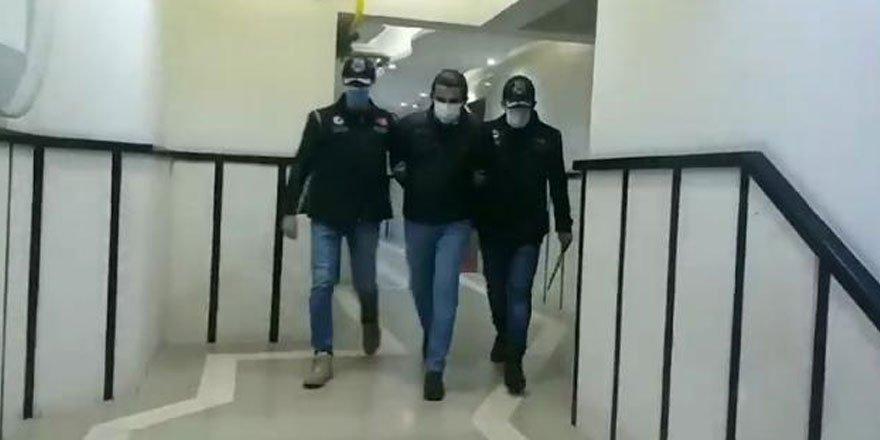 İzmir merkezli FETÖ operasyonu: 238 gözaltı kararı