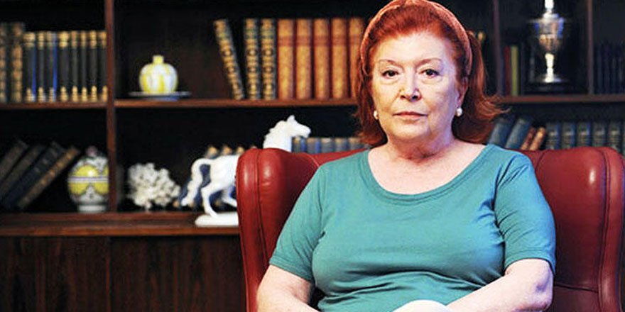 Ünlü sosyolog Nur Vergin hayatını kaybetti!