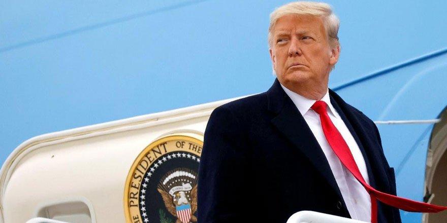 Donald Trump'tan 73 kişiye af, 70 kişiye ceza indirimi