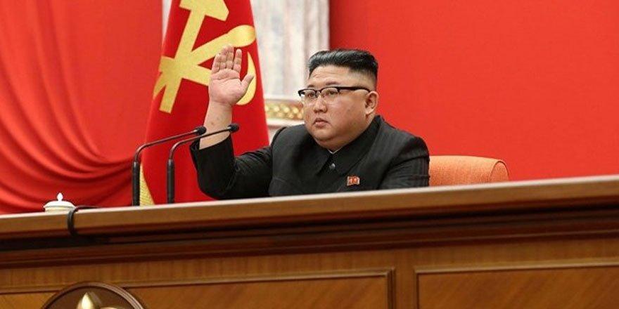 Kuzey Kore'de Güney Koreli gibi eğlenen ya da konuşan cezalandırılacak