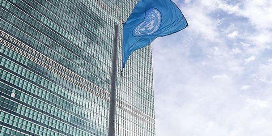 BM, Biden'ın yeni kararlarından memnun
