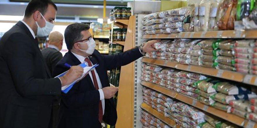 Fahiş fiyat artışı yapan 375 firmaya ceza yağdı