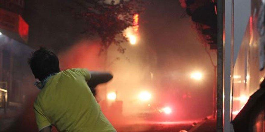 Gezi Parkı davasındaki beraat kararları bozuldu