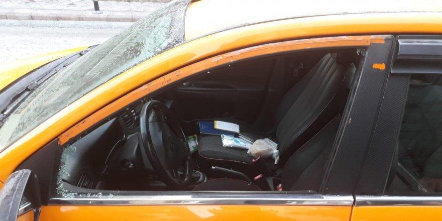 Otomobil hırsızlığı şebekesine şafak operasyonu: Çok sayıda şüpheli gözaltında