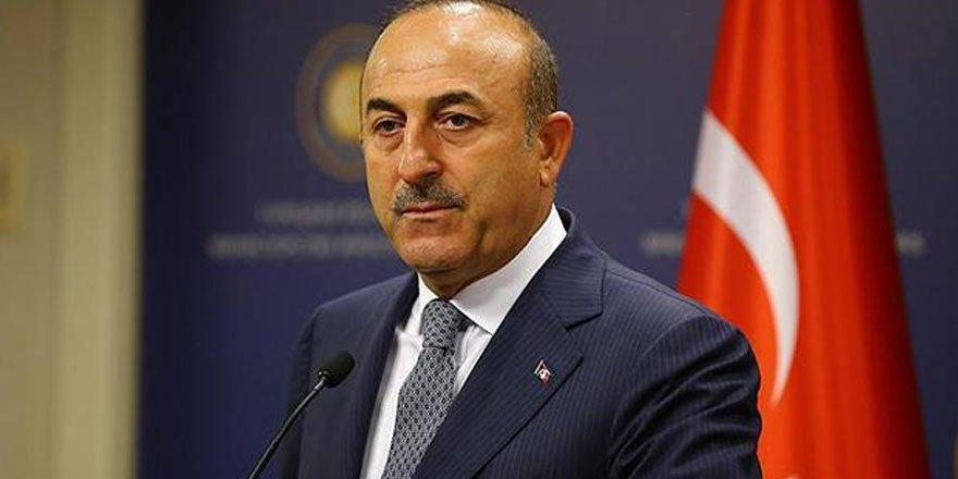 Bakan Çavuşoğlu: Korsanlar henüz hiç kimseyle temasa geçmedi
