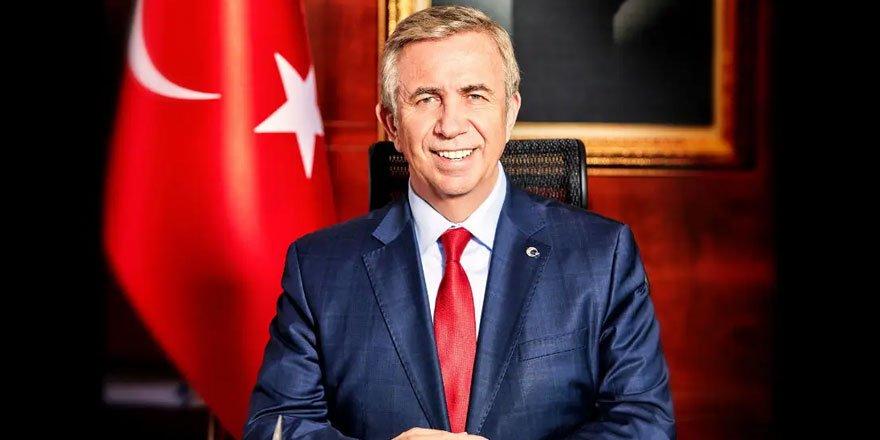 Başkan Mansur Yavaş'tan çiftçiye yeni destek!