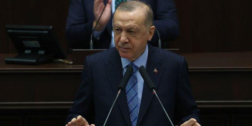 Cumhurbaşkanı Erdoğan açıkladı: Kafe ve restoranlar için destek ödemesi