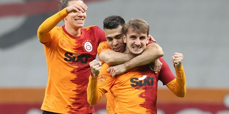 Galatasaray'dan Kerem Aktürkoğlu açıklaması!