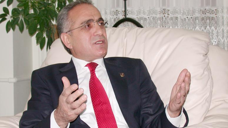 Eski Bakan Topçu: Başkanlık sistemi zaruridir