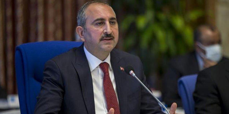Bakan Gül'den Özlem Zengin'e saldırıya tepki: Hukuk gereği neyse yapacaktır