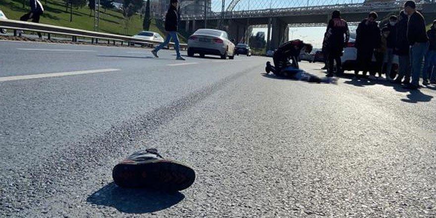 Köpeği kurtarmak için yola atlayan minik Kerim hayatını kaybetti