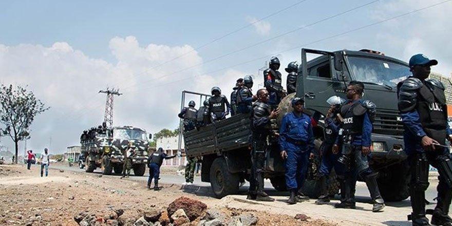 İtalya'nın Kongo Demokratik Cumhuriyeti Büyükelçisi saldırıda öldü