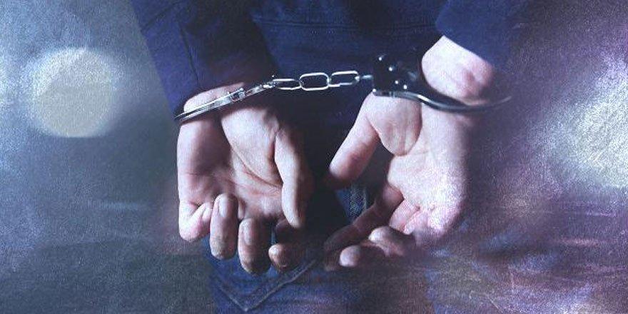 Adana merkezli FETÖ operasyonu: 13 gözaltı kararı