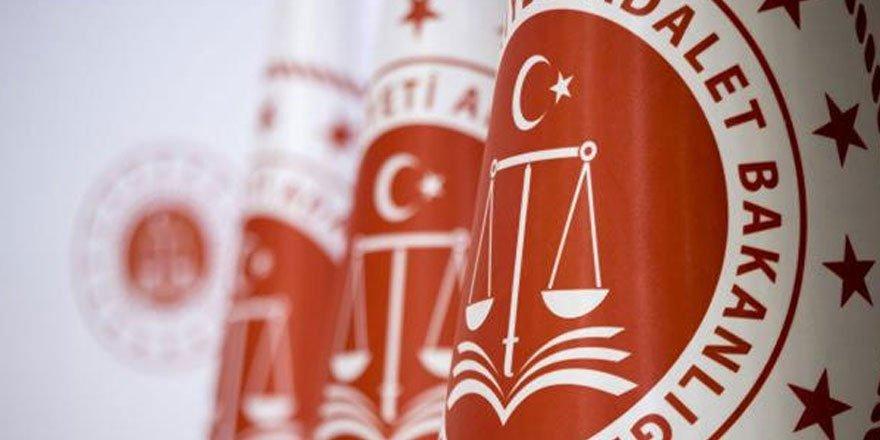 Adalet Bakanlığı'nın 11 Bin 484 yeni personel alımı ilanı Resmi Gazete'de!