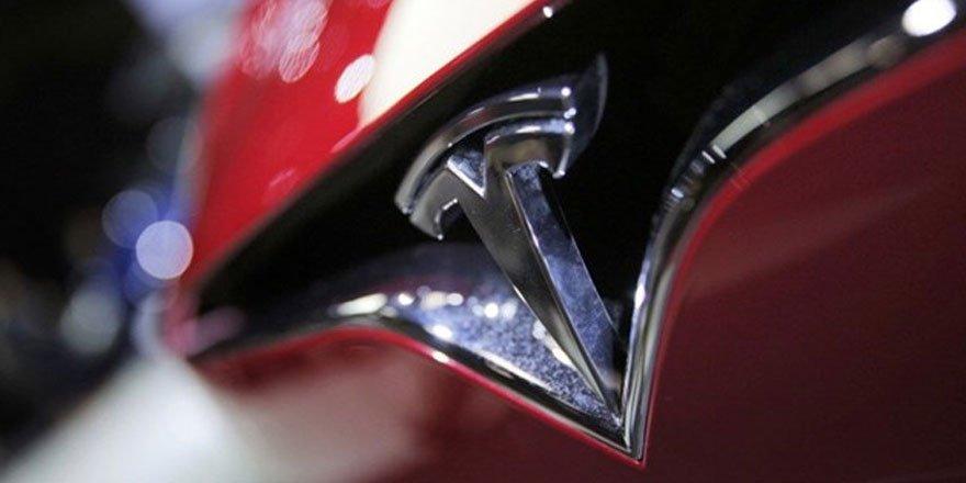 Tesla hisselerinde Eylül 2020'den bu yana en sert düşüş
