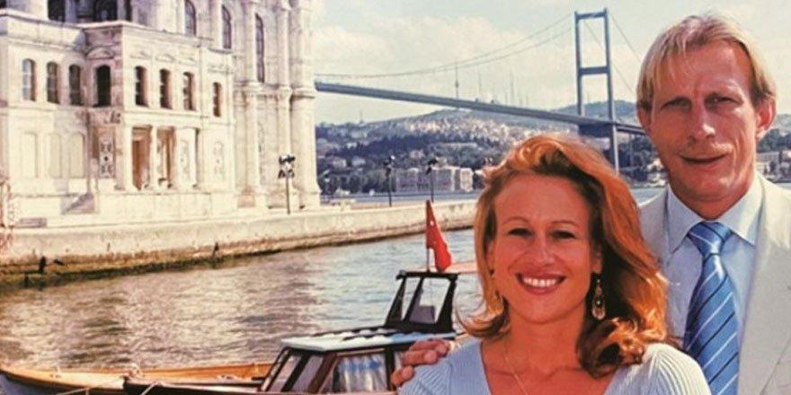 Christoph Daum'dan bir İstanbul paylaşımı daha
