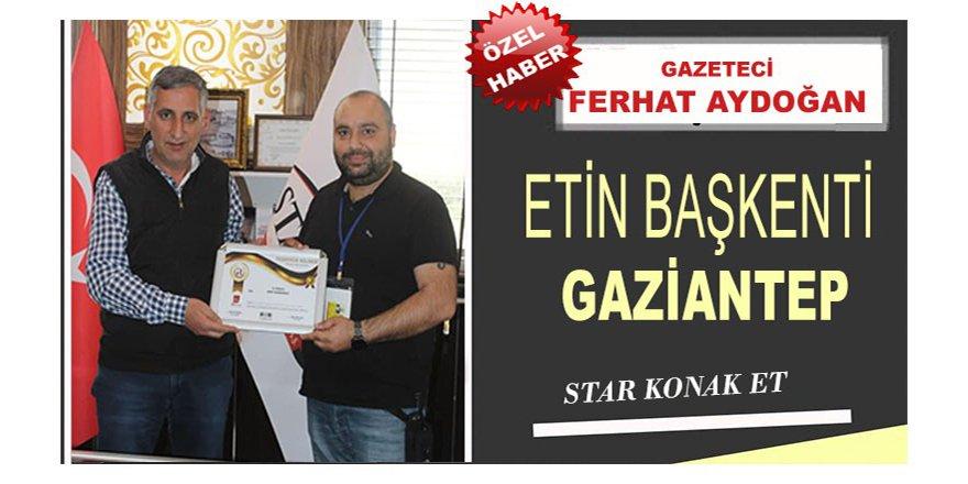 Star Konak Et Avrupa standartlarında