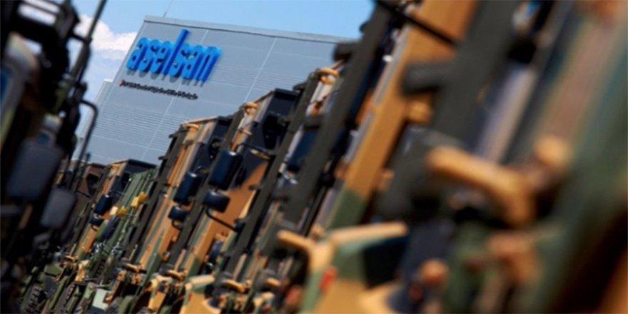 ASELSAN'ın 2020 yılı net satışı 16 milyarı net karı 4,5 milyarı aştı