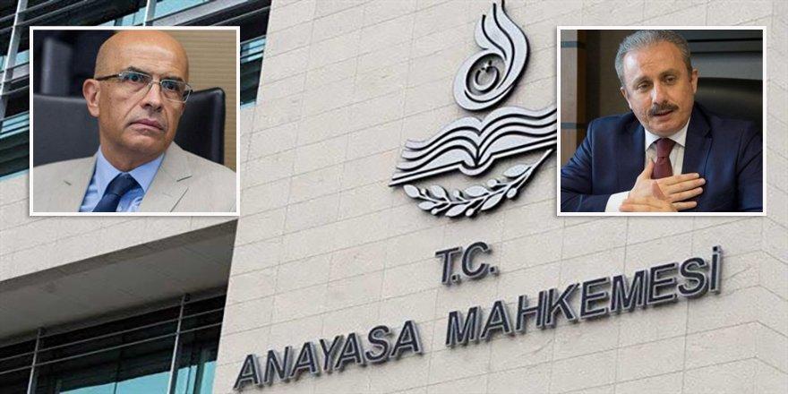 TBMM Başkanlığı'ndan AYM'ye Berberoğlu kararı için 'tavzih ve maddi hata düzeltme' yazısı