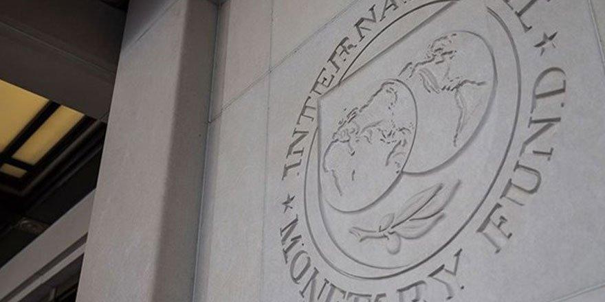 IMF, 2021 Türkiye büyüme tahminini yüzde 5'ten 6'ya yükseltti