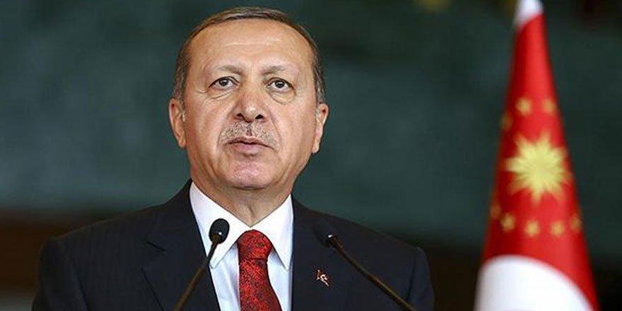 Cumhurbaşkanı Erdoğan'dan Hocalı Katliamı mesajı!