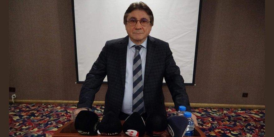 DEVA'dan ihracı istenen Musa Malik Yıldırım: Türk'ün vatanında Türk'ü yok saymaya çalışan projelerde rol mü üstlendiniz?