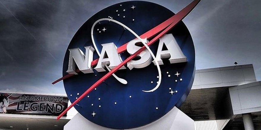 NASA'dan Türk profesöre ödül