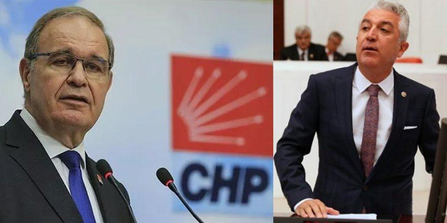 CHP Sözcüsü Öztrak'tan Teoman Sancar konusunda suya sabuna dokunmayan açıklama