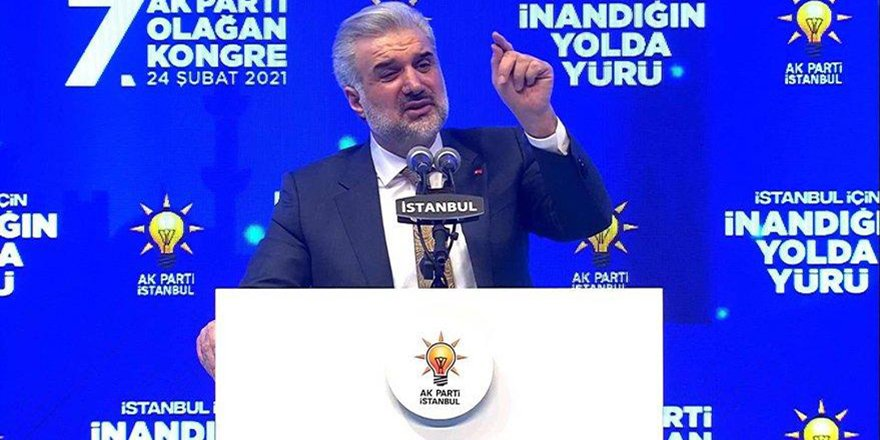 İstanbul'u yeniden ayağa kaldıran adam: Osman Nuri Kabaktepe