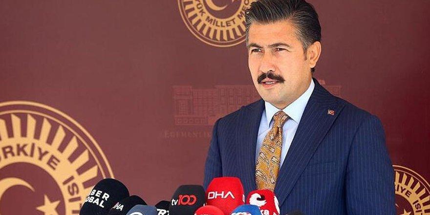AK Parti Grup Başkanvekili Özkan gündemi değerlendirdi: 'Milletimizin nezdinde HDP'yi kapatacağız'