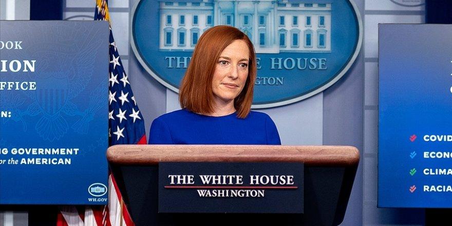 Beyaz Saray: Biden'ın, Putin ile ilişkisinin tonu ve tarzı Trump yönetimininkinden çok daha farklı olacak