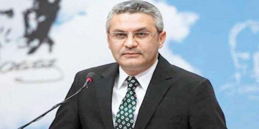 CHP Genel Başkan Yardımcısı Oğuz Kaan Salıcı Kırşehir'de bölge toplantısında konuştu
