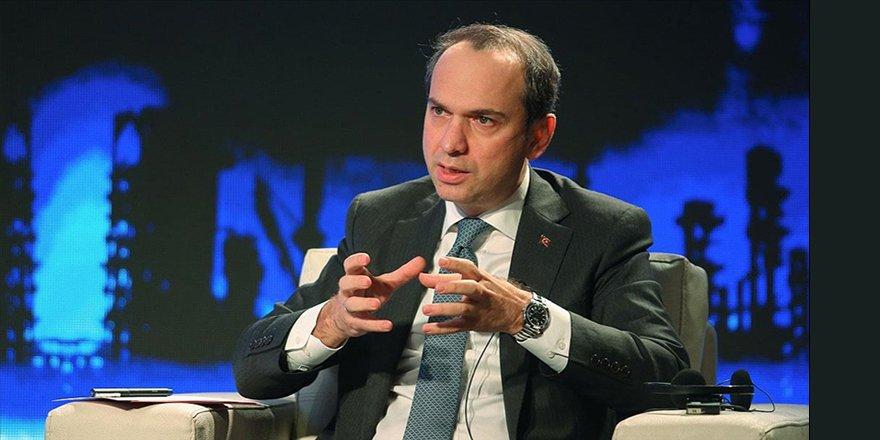 Enerji ve Tabii Kaynaklar Bakan Yardımcısı Alparslan Bayraktar'dan Türkiye'nin enerji verimliliğine 11 milyarlık yatırım açıklaması