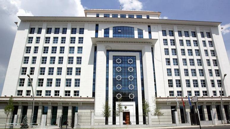 AK Parti'de Genel Başkan danışmanlığına beş isim getirildi