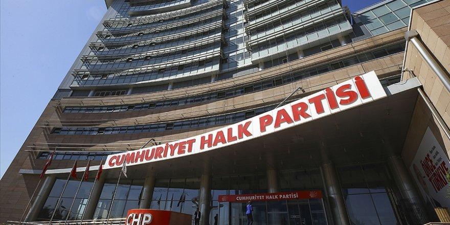 CHP'den şiddet mağduru 213 kadına yardım eli