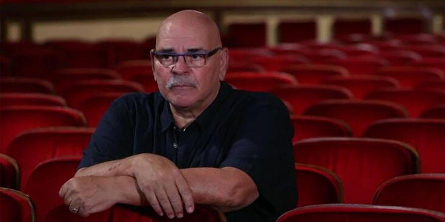 Tiyatro sanatçısı Rasim Öztekin hayatını kaybetti
