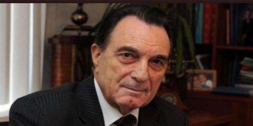 Gaz ve Petrol Mareşali diye bilinen Nadir Nadirov'dan Türkiye'yi hedef alan skandal Kürdistan Federasyonu açıklaması