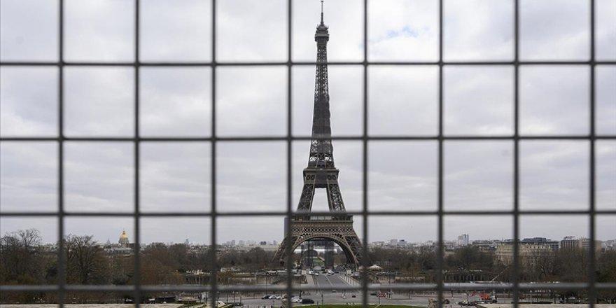 Fransa'da 4 haftalığına ülke genelinde sokağa çıkma kısıtlaması uygulanacak