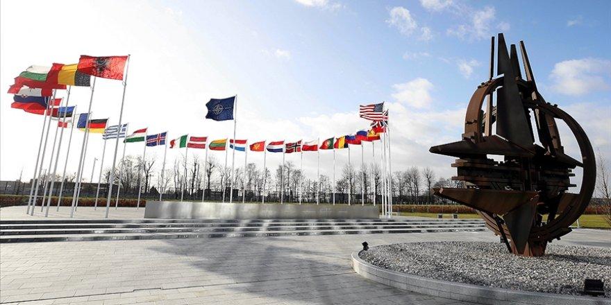 Kuruluşunun 72. yıl dönümünde NATO müttefiki ülkelerden 'birlik' vurgusu