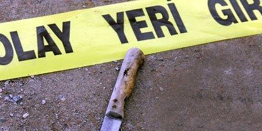 Muğla'nın Dalaman ilçesinde kocasını bıçaklayarak öldürdüğü iddia edilen kadın gözaltına alındı