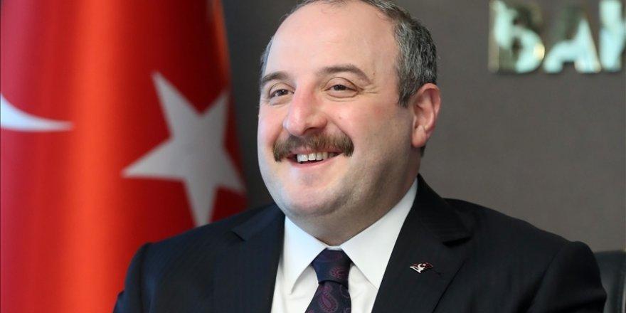 Sanayi ve Teknoloji Bakanı Varank, KOBİ'lere dijitalleşme desteği verileceğini açıkladı