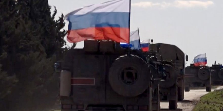 Ukrayna Rusya'ya sınırdaki askeri birliklerini çekme çağrısı yaptı