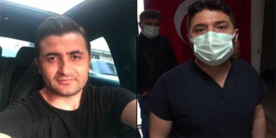 Doktor ve savcı arasında çıkan tartışma iddiasına ilişkin Osmaniye Cumhuriyet Başsavcısı Tekne'den açıklama