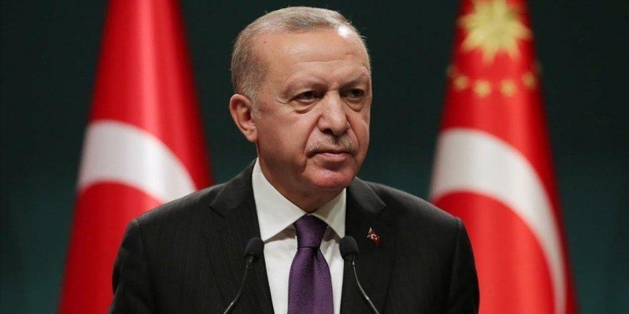 Erdoğan 8. Cumhurbaşkanı Turgut Özal 28. vefat yıl dönümü dolayısıyla mesaj yayımladı